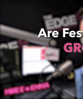 "Are ""Festival Girls"" Gross?"
