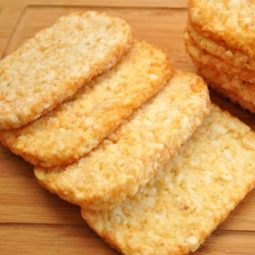 This Hash Brown Hack Has Sent Social Media Into A Frenzy