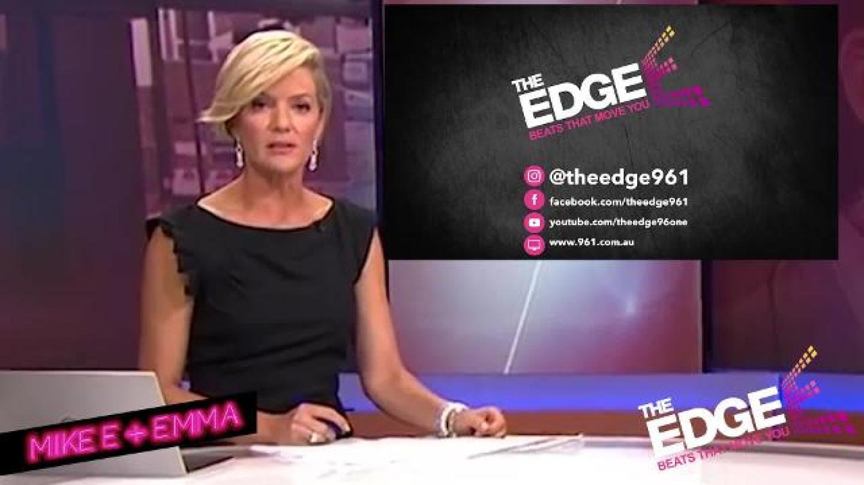 Sandra Sully Hates The Edge