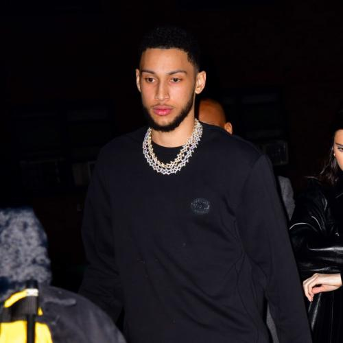 Kendall Jenner And Ben Simmons Have Split Up