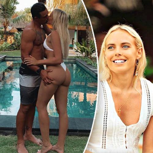 Bachelor In Paradise's Cass Wood Debuts Her New Boyfriend