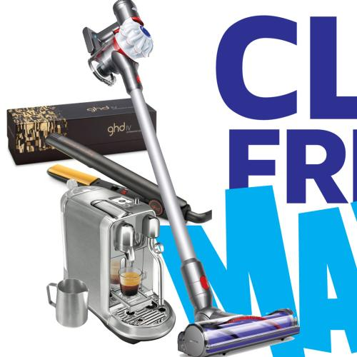 """Click Frenzy Mayhem"": Massive online shopping event tonight"