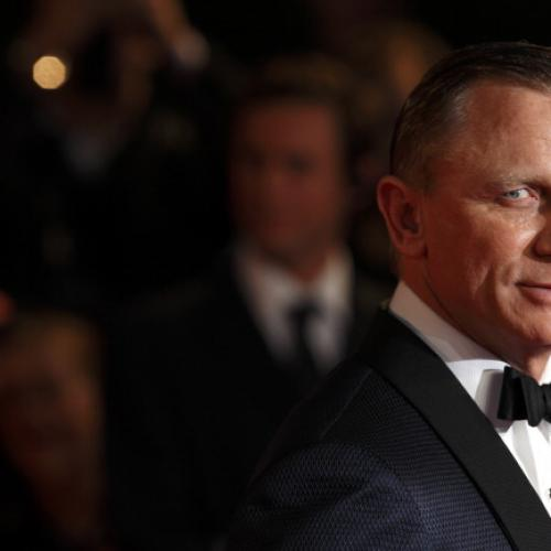Production On The Latest James Bond Has Been Cancelled