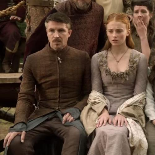 Watch One Second From Every GoT Episode Back-To-Back
