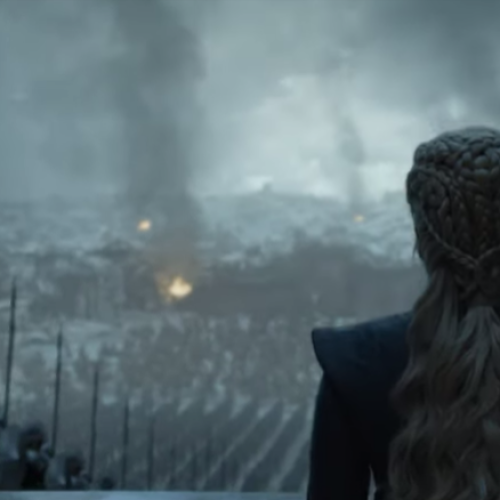 Game Of Thrones Finale: Fans Left Stunned By Shocking Scene