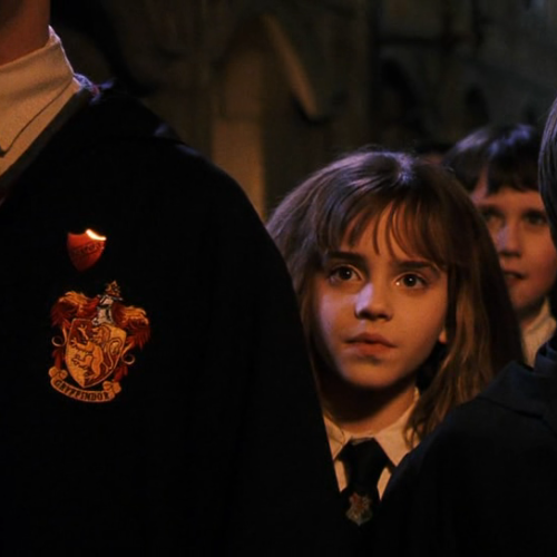There Are Four New Harry Potter Books On The Way!