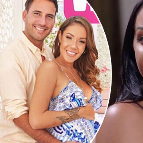 Former Mafs Star Davina Rankin Expecting Her First Child