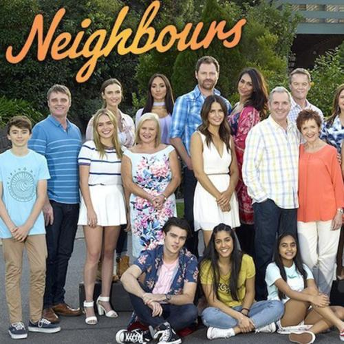 Neighbours Star Busted Trying To Rig The Logies