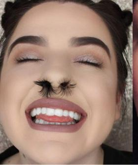 So Nose Hair Extensions Are A Thing Now...