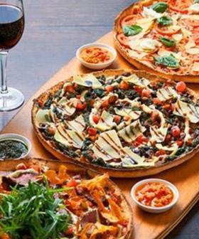 Win A Night Out To Bondi Pizza