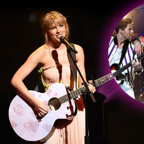 You Could See Taylor Swift, Jonas Brothers & More Live In La