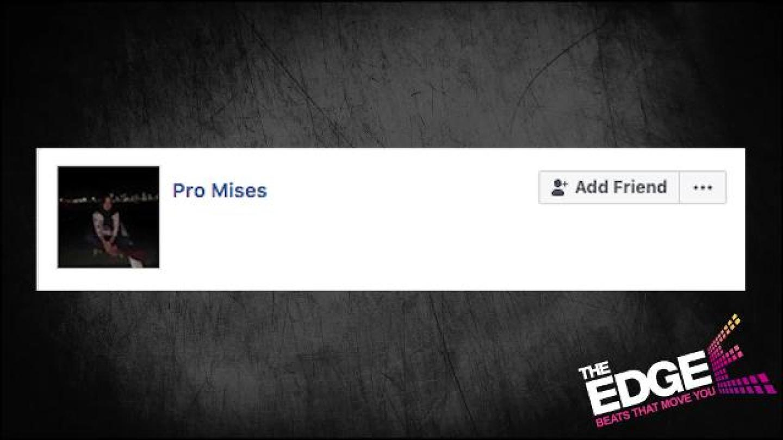The Edge Top 20 As FB Profiles