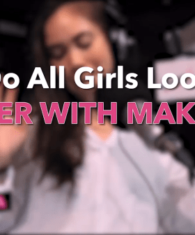 Do All Girls Look Better With Makeup?