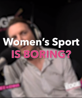Is Women's Sport More Boring?