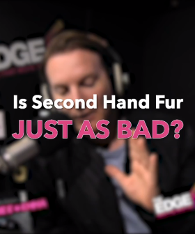 Is Second Hand Fur Just As Bad?