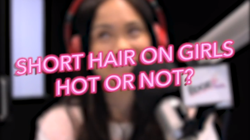 Short Hair On Girls: Hot Or Not?