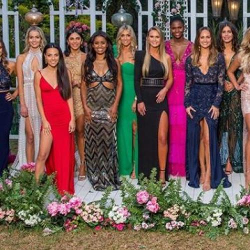 The Bachelor 2019: Contestant Instagram Accounts