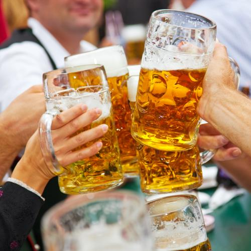 A MASSIVE One-Day Oktoberfest Party Is Coming To Sydney