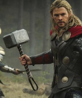 Thor: Love And Thunder Will Be Filmed In Sydney