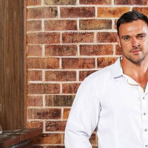 MAFS' Bronson Set To Be The Next Bachelor