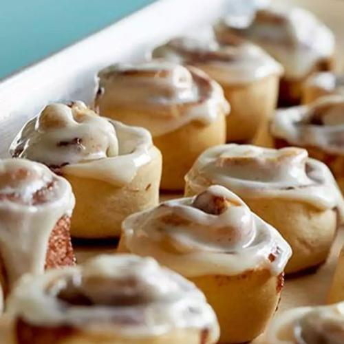 Us Bakery Cinnabon Have Announced Where They Will Open In Oz