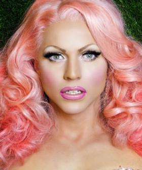 'RuPaul's Drag Race' Star Courtney Act Talks Joining Neighbours, Protesting For George Floyd & Admits She Up For The Bachelorette.