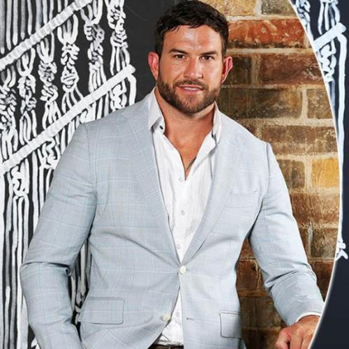 MAFS' Dan And Jess Caught Kissing On Romantic Holiday