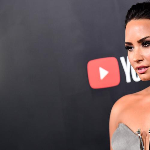 Demi Lovato Reportedly 'Getting Better' After Overdose