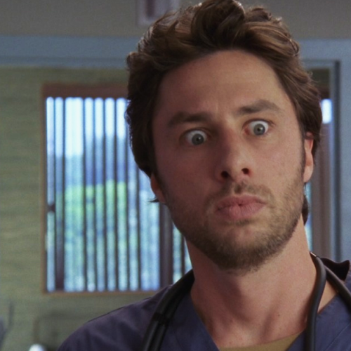 Every Single Episode Of Scrubs Is Now On Stan