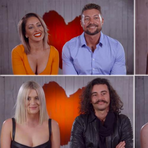 Applications For First Dates 2019 Are Open