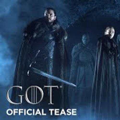 REVEALED: When Game Of Thrones Season 8 Will Air