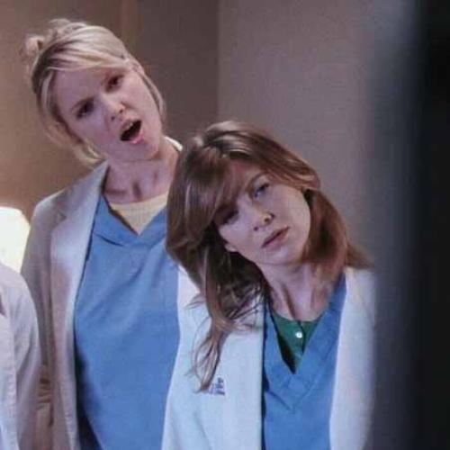 Ellen Pompeo Is Thinking About Having A Coronavirus Episode Of Grey's Anatomy
