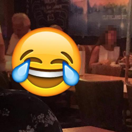 BUSTED: One Of Our Listeners Spotted Mike E On A Date!