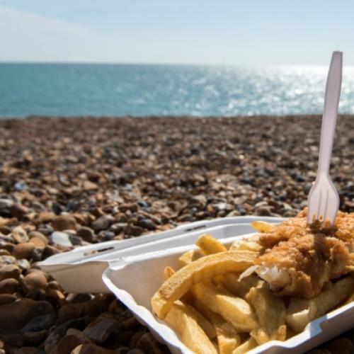How Fish & Chips Might Bugger Up Your Flu Shot