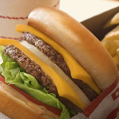 Run, Don't Walk: An In-N-Out Pop Up Is Happening Today
