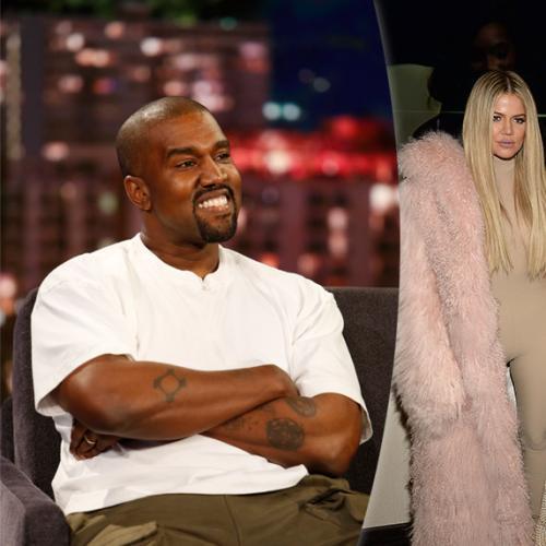 Kanye West Admits He Wants To Bang Kim Kardashian's Sisters