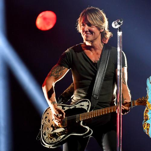 Post Malone Collaborating With Keith Urban