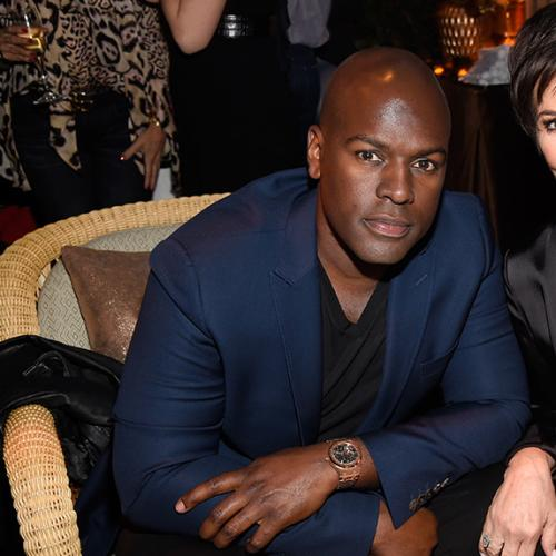 Kris Jenner All But Confirmed She's Engaged To Corey Gamble