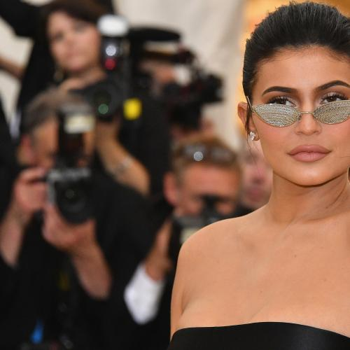 Kylie Jenner Doesn't Look Like This Anymore...