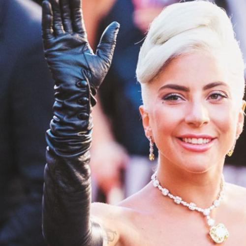 Lady Gaga Sends Uplifting Message To Australia