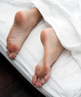 Want To Learn More About Foot Fetishists?