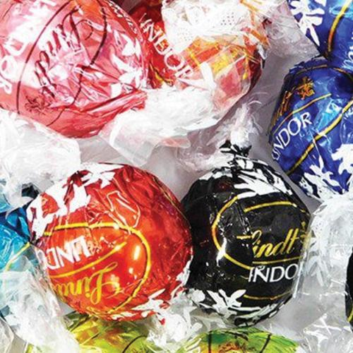 Introducing A Brand New Flavour Of Lindt Ball