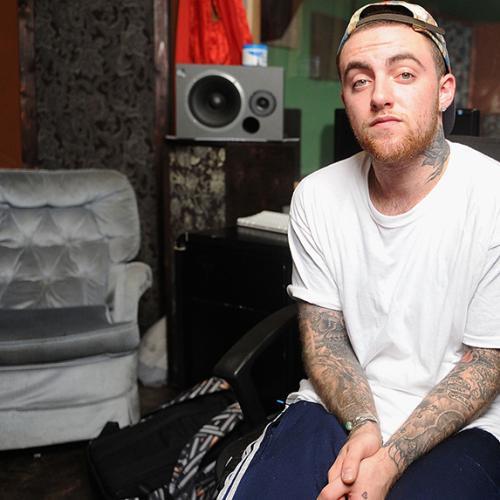Mac Miller's Finsta Found After His Death