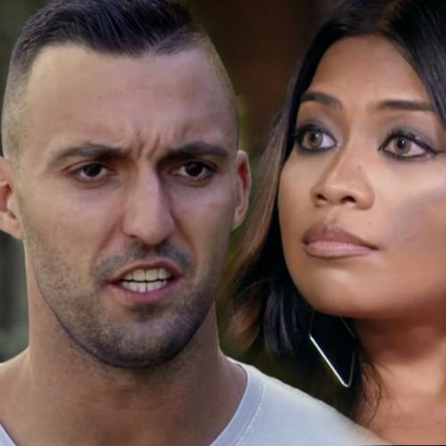 MAFS' Martha And Cyrell Publicly Expose Nic's Dirty Messages