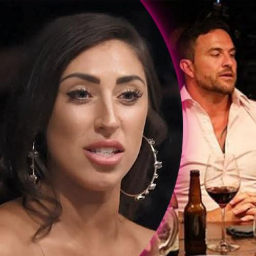 The Explosive Fight You DIDN'T See on Married At First Sight