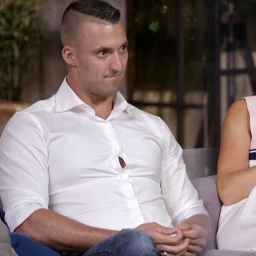 MAFS' Susie And Nic Were Snapped At The Same Hotel Together!