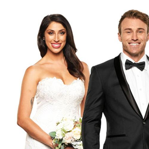 MAFS' Billy Says Another Mafs Wife Makes a Crack On Him!