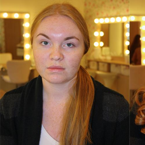 23 Photos That Demonstrate The Power Of Make-up