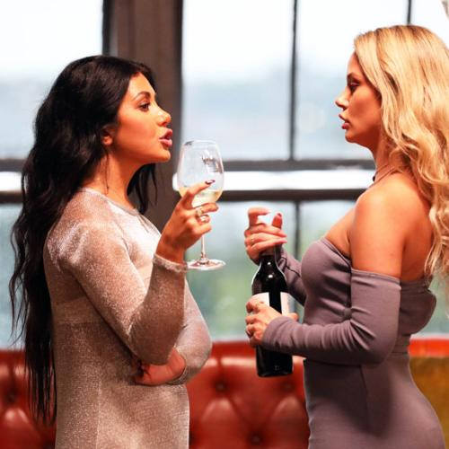 MAFS' Martha On What Really Happened At The Dinner Party