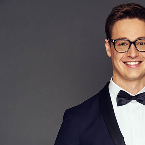 Everything About The New Australian Bachelor, Matt Agnew